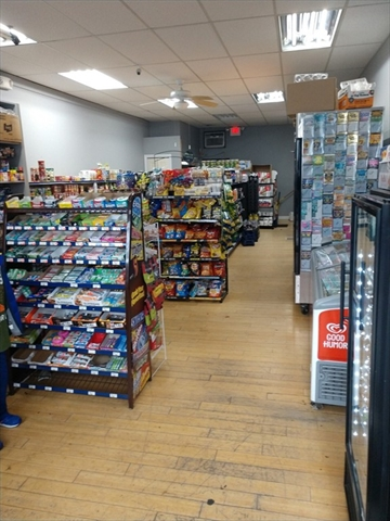 Salem Street Medford MA 02155