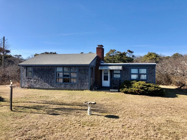 153 Brownell Road Eastham MA 02642