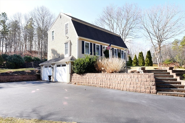 82 Curtis Drive Plymouth MA 02360