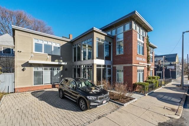 404 S Huntington Avenue Boston MA 02130