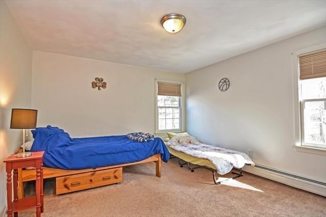 8 Elderberry Lane Attleboro MA 02703