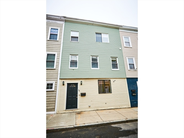 12 Emmet Street Boston MA 02127
