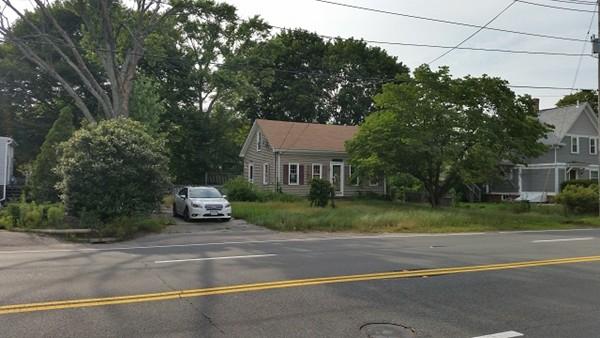 725 Newport Avenue Attleboro MA 02703