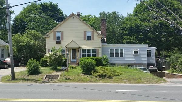735 Newport Avenue Attleboro MA 02703