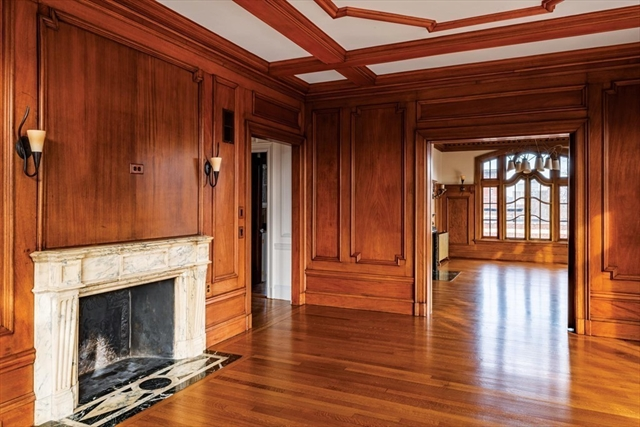1514 Beacon St, Brookline, MA, 02446, Coolidge Corner  Home For Sale