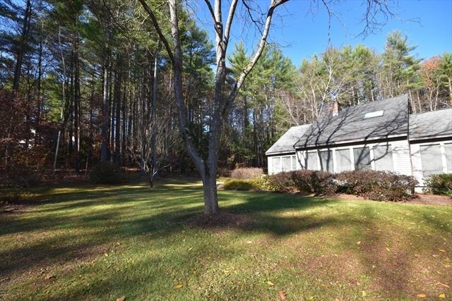 116 Old Mountain Road Leverett MA 01054