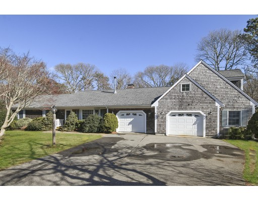 42 Homestead, Yarmouth, MA 02675