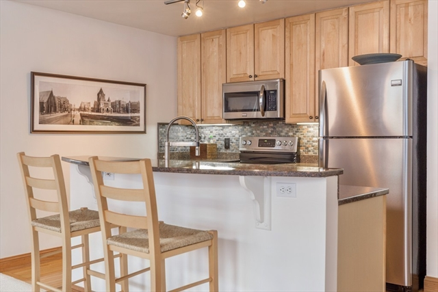 15 Sleeper, Boston, MA, 02210, Seaport District Home For Sale