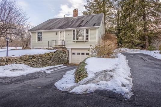 33 Bray Road, Buckland, MA<br>$275,000.00<br>0.67 Acres, 3 Bedrooms