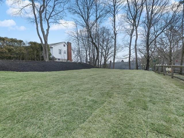 1 Rockwood Terrace Boston MA 02130