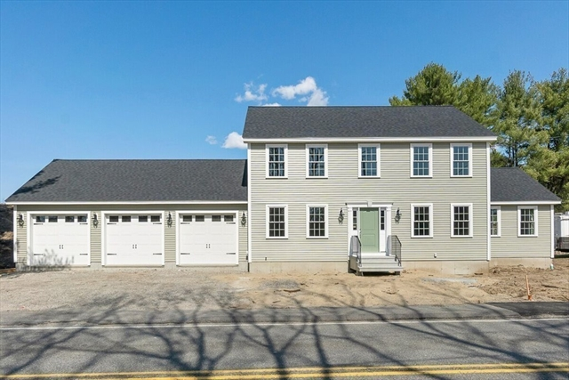 24 Sandy Pond Road Ayer MA 01432