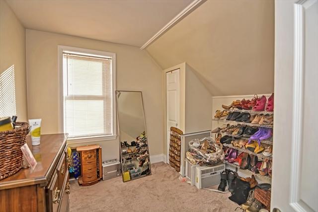 16 Trenton Street Brockton MA 02301
