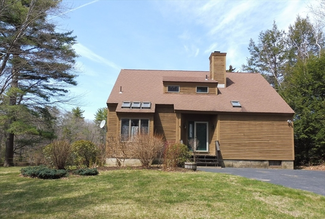32 Winding Cove Road Ashburnham MA 01430
