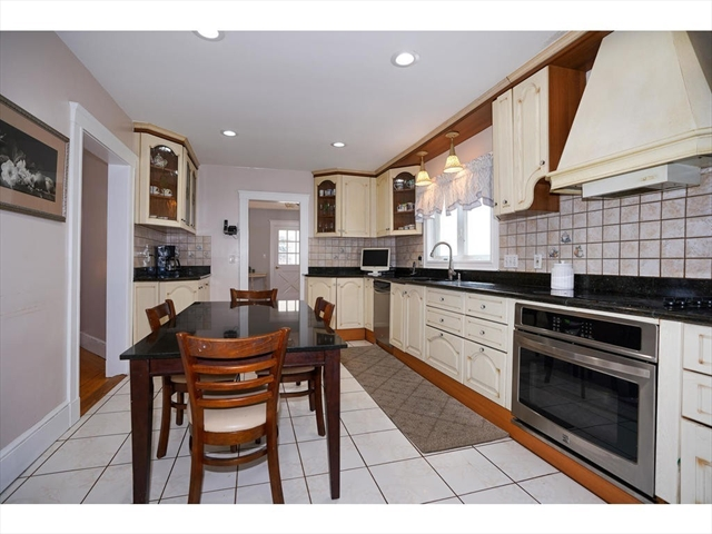 156 Overlook Road Arlington MA 02474