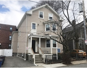 6 Chilcott Place, Boston, MA 02130
