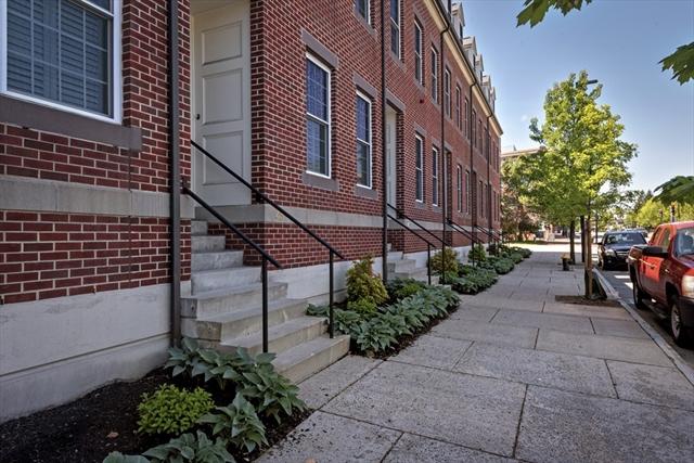 45 Chelsea Street Boston MA 02129
