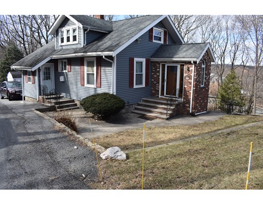 10 Wakefield Ave, Saugus, MA 01906