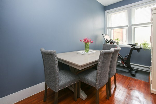25 Clark St, Boston, MA, 02109, North End Home For Sale