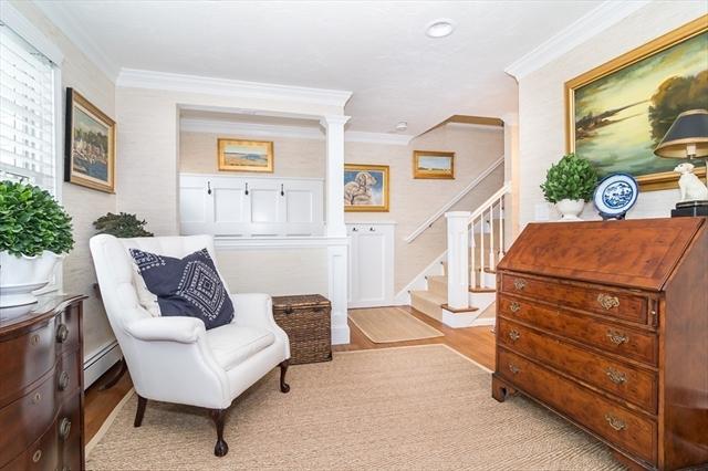282 Linden St, Wellesley, MA, 02482, Wellesley Home For Sale
