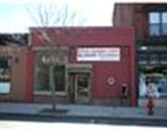 354 High Street Holyoke MA 01040