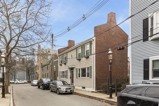 8 Lawrence Street Boston MA 02129