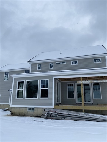 3 Westview Drive Dartmouth MA 02747