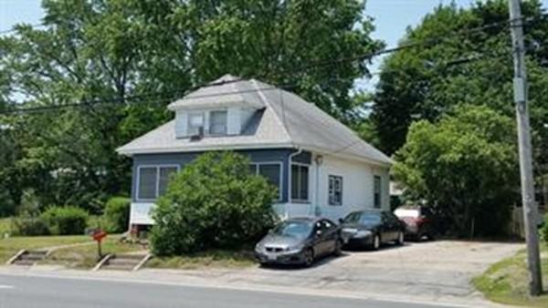 739 Newport Avenue Attleboro MA 02703