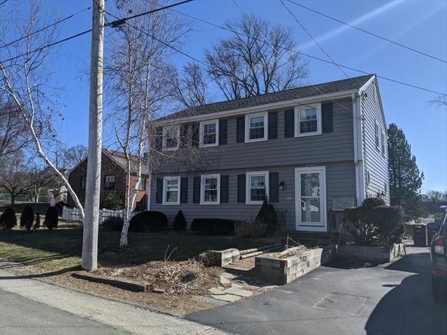144 Hibiscus Avenue Weymouth MA 02188
