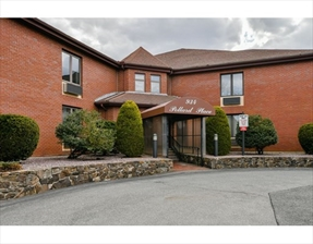 934 Southern Artery #215, Quincy, MA 02169