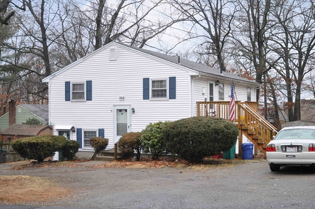 335 Brown Street Attleboro MA 02703