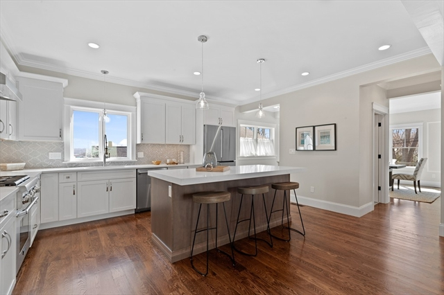 60 Cottage Street, Newton, MA, 02464,  Home For Sale