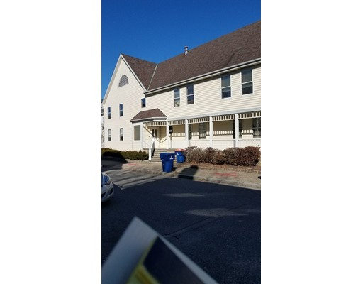 Great location for your office.  Close to highway and public transportation.  Parking on site.  Space available July 16, 2020.  Tenant pays gas and electric.  Owner pays for snowplowing, water and taxes.  1st, last and security due at signing of lease.