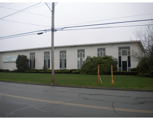 Great Far North end location.  Easy access to Route 140.  Large manufacturing space for just about anything.  Currently has 2 offices, lunch room and 2 bathrooms, space is large enough to add more office space if needed.  This space is in impeccable, very clean and up to date.
