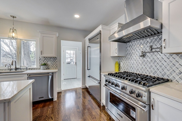 27 Hopkins Road Arlington MA 02476