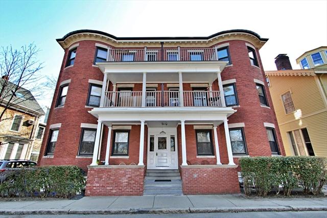 31 Linden Place Brookline MA 02445