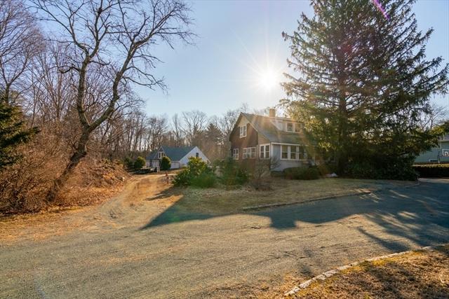 116 Oak Street, Westwood, MA, 02090,  Home For Sale