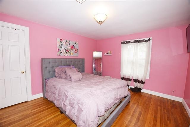 256 Copeland Street Brockton MA 02301
