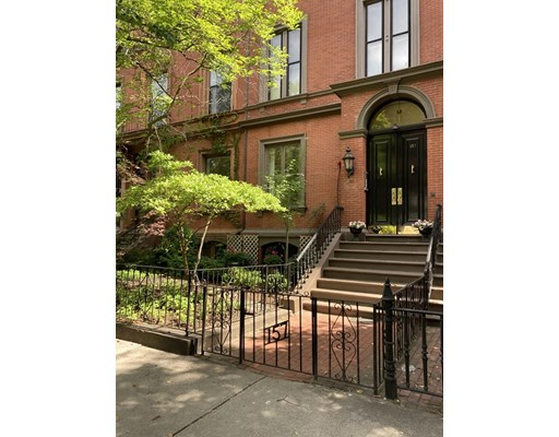157 Beacon St #2, Boston, MA 02116