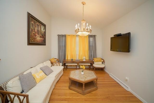 53 Bateman Street Boston MA 02131