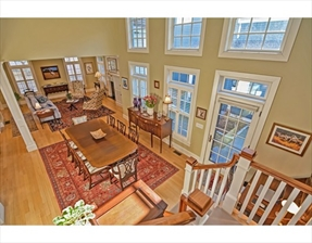 4 MAPLE STREET #4, Medfield, MA 02052
