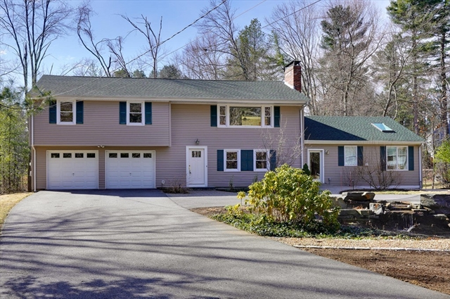 7 Arborwood Road Acton MA 01720