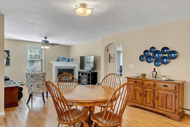 36 Nicolle Terrace Gardner MA 01440