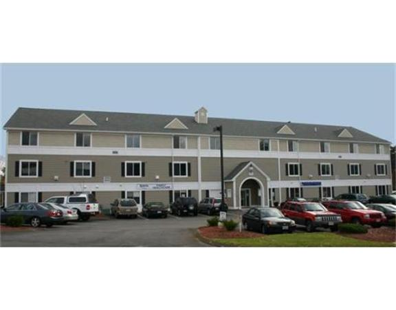 1565 Main, Building 2 Tewksbury MA 01876
