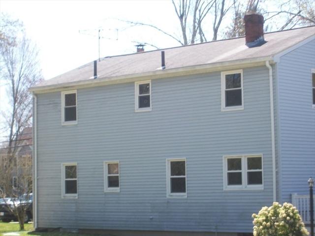 144 Wilmarth Street Attleboro MA 02703