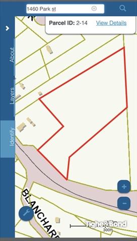 1460 Park Street Palmer MA 01069