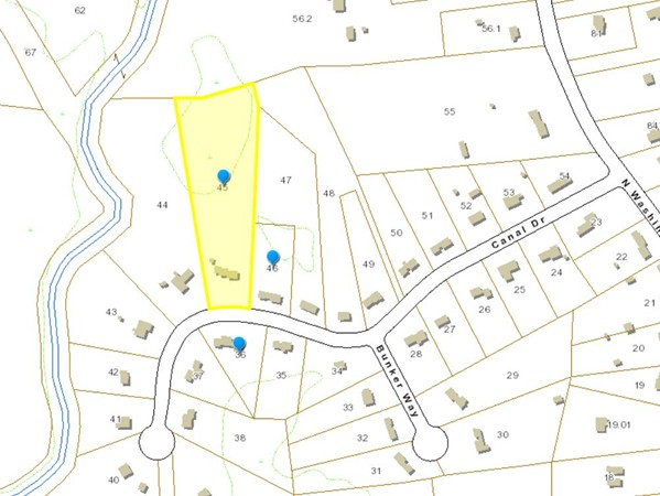 66 Canal Drive Belchertown MA 01007