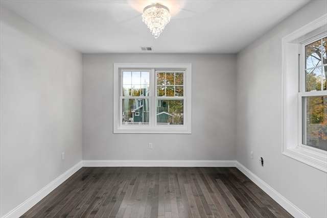 156 Burlington Street Woburn MA 01801