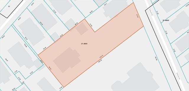 176-R School Street Boston MA 02130
