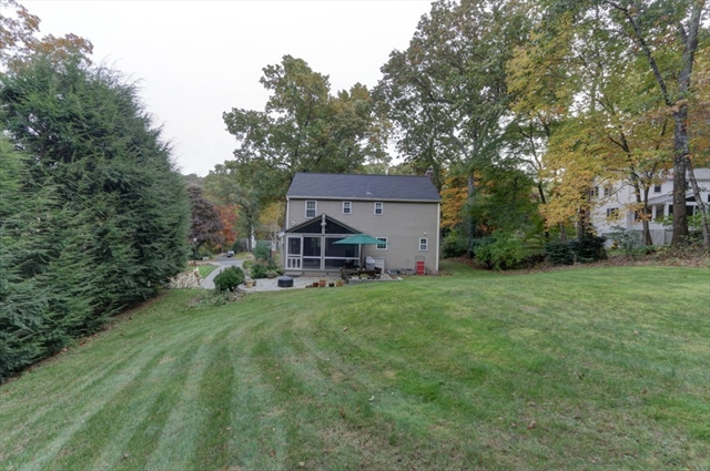 42 Carriage House Path Ashland MA 01721
