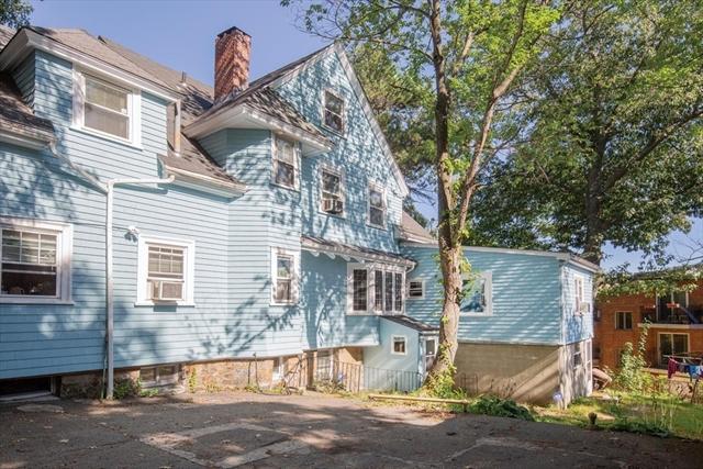 155 Kilsyth Rd, Boston, MA, 02135, Brighton Home For Sale